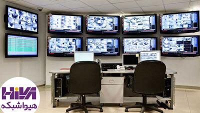 طراحی و پیاده سازی اتاق سرور و دیتاسنتر استاندارد