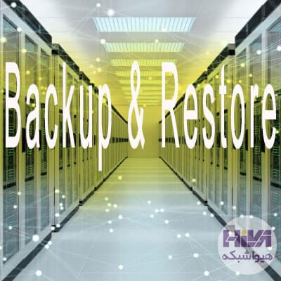 کاربرد سرویس windows server backup در ویندوز سرور